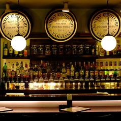 SHOT BAR 2355 ニーサンゴーゴー Shichifukuの写真