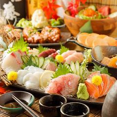 和食居酒屋 堀堀 神田店のおすすめ料理1