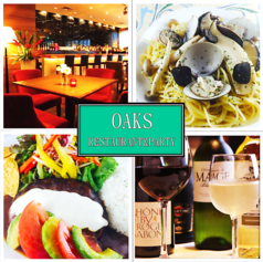 OAKSの写真