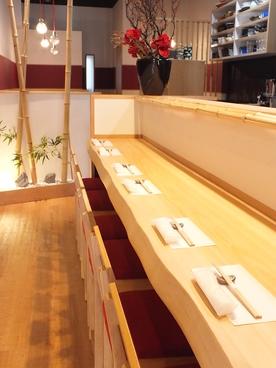 和食&ワイン 芦屋 いわいの雰囲気1