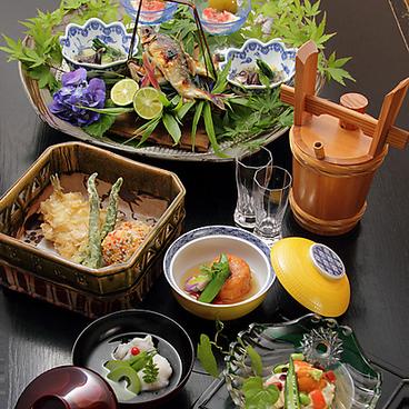 浅草 若鹿のおすすめ料理1