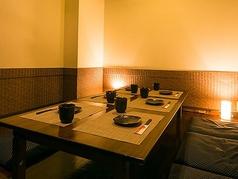 和モダン半個室と創作料理 うたげ家の雰囲気1