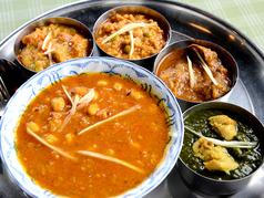 インドレストラン デリーの写真
