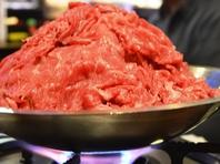 長崎和牛の牛鍋