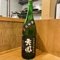 秀鳳 特別純米/超辛口+10
