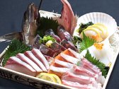 炉ばた鍋 正夢 松山のおすすめ料理2