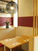 和食&ワイン 芦屋 いわいの雰囲気2