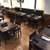 焼肉ヘラン 新大久保店の雰囲気3