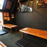 Bar USHIO ウシオの雰囲気3