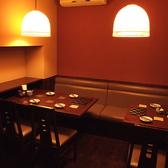 旬菜酒場ほおずきの雰囲気2