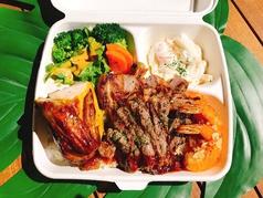 ALOHA FOOD HALL SHO-GI アロハフードホールのおすすめ料理1