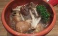 料理メニュー写真シェフ厳選キノコのアヒージョ