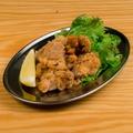 料理メニュー写真若鳥ザンギ