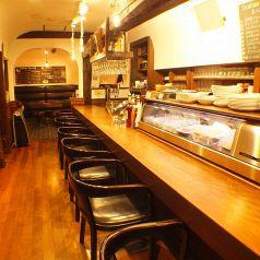 Itarian Bar 03 イタリアン バール ゼロサン 北千住店のおすすめポイント1
