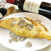 トラットリア ラ グロッタのおすすめ料理3
