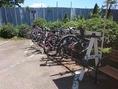 ロードバイク用 バイクスタンド