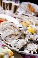グランド セントラル オイスターバー&レストラン 品川店の特集写真