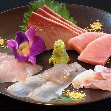姫だるま 新潟のおすすめ料理1