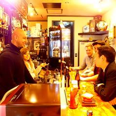 気Bar Ki-Barの雰囲気1