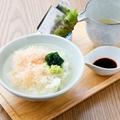料理メニュー写真駿河の山奥のわさび飯セット