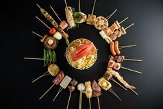 東京HoneyBee 本山店のおすすめ料理1