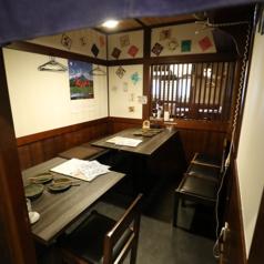 漁師のあぶり家 江古田店の雰囲気2