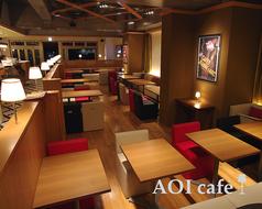 AOI cafe 新栄店の特集写真