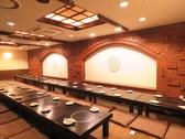 和モダン半個室と創作料理 うたげ家の雰囲気2