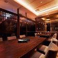 THE SAKURA DINING TOKYO ザ サクラ ダイニング トウキョウ 新宿の雰囲気1