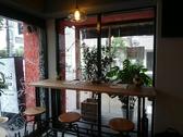 Asian Cafe&Diner Vivid Ajiaの雰囲気3