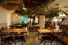 イタリアンレストラン otto おっとの雰囲気1