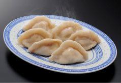 上海餃子 りょう華の写真