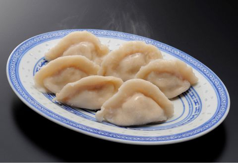 上海餃子 りょう華