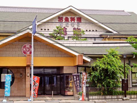 花惣 奈良本店