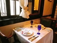 レストラン ベニーニの写真