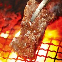 香るタレ、ジューシーな肉