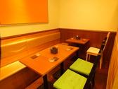 健康食堂 オーガニックワイン食堂の雰囲気2