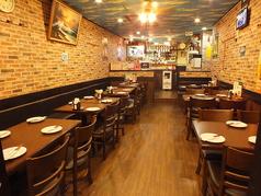 アジアン・イタリアンレストラン&バー ROYALSPOONの雰囲気1