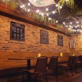 キャンティーナ Cantina 23 Cafe&Bar カフェアンドバーの雰囲気3