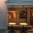 渋谷駅より徒歩2分 【news every.】でも紹介された、絶品牡蠣と和食の人気店です。人気の個室は2名様~8名様までご利用頂けます。