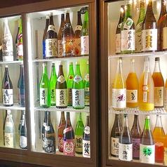 日本酒専門バー さんぱちクラフトの写真