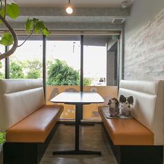 カフェ&トリミングサロン シュシュ クレールの写真