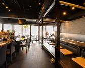 旬鮮レストラン Go-Cooの雰囲気2