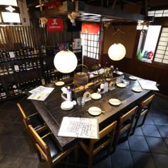 漁師のあぶり家 江古田店の雰囲気3
