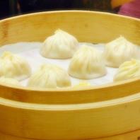 手作りの本格中華料理