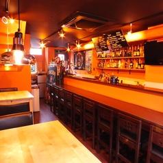 Bar&Tacos Mil-Tacosの写真