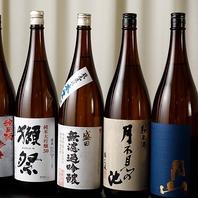 名古屋駅周辺の寿司屋で新鮮魚介とお酒を味わう