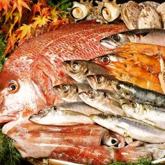 魚笑のおすすめポイント1
