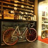 種類豊富なボトルワインを楽しんで!