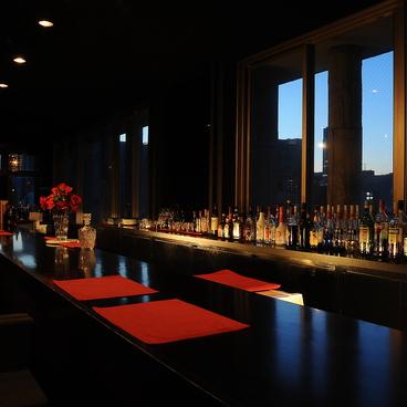 Dining&Bar g-colon ダイニングアンドバー ジーコロンの雰囲気1